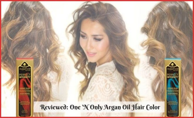 One N Only Argan Oil Hair Color Review 142696 Reviewed E N Ly Argan Oil Hair Color Argan Oil Hair Color Hair Color Reviews Hair Color