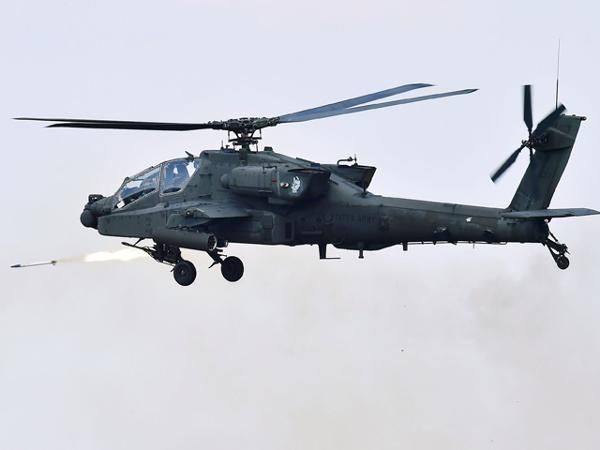 Here is why Apache and Chinook helicopters are game changers for India - The Economic Times