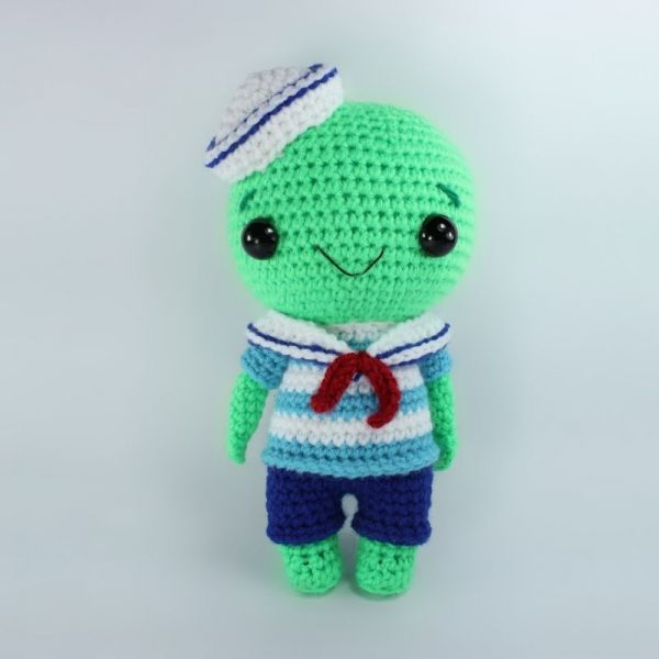 17 Best images about amigurumi forest animals on Pinterest ...