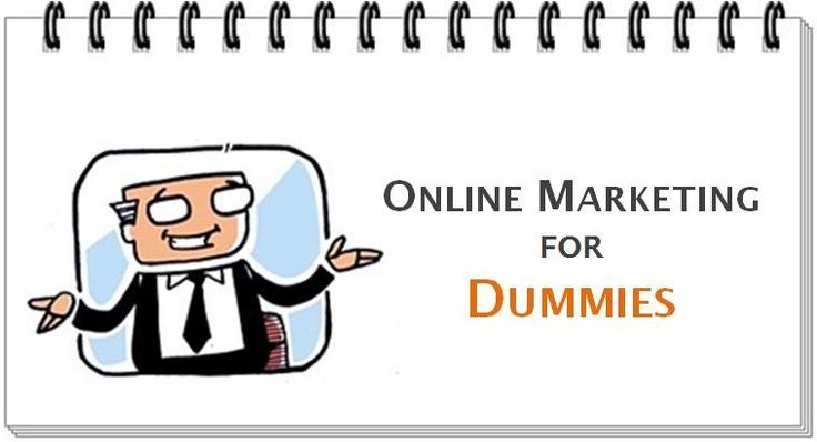 marketing 101 for dummies pdf