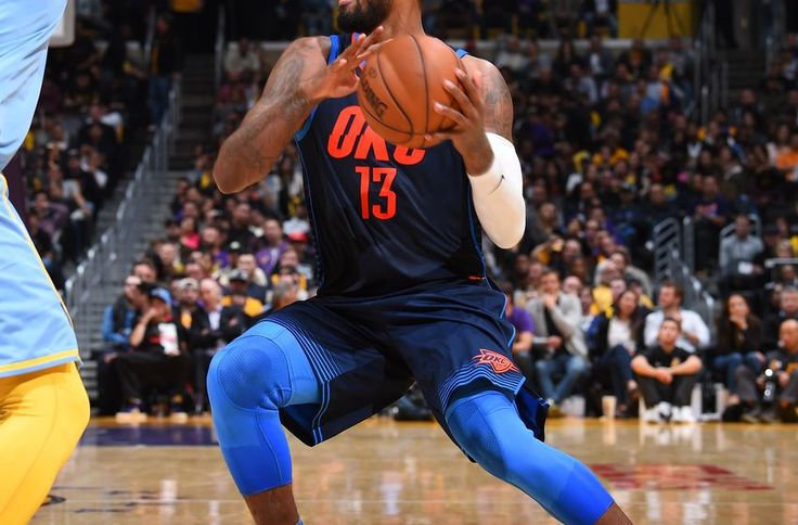 #Lakers Rumors: Los Angeles still front-runner to sign Paul George #NBA #LakeShow