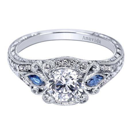 inexpensive wedding rings victorian style wedding