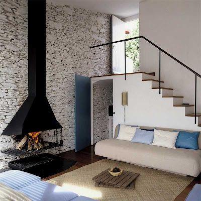 Living room | Casa Coderch