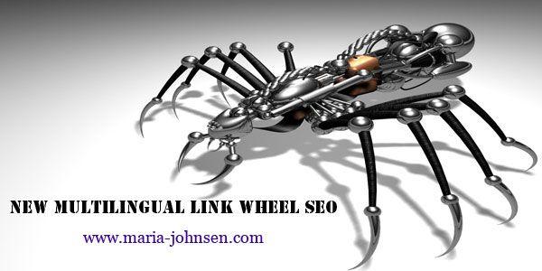A new generation of link wheel SEO http://www.maria-johnsen.com/SEOlinkwheel/