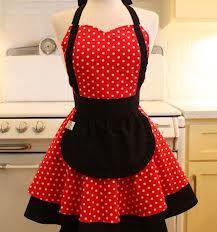 delantales de cocina divertidos by gloria :)