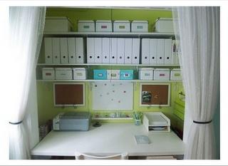 100 best Organize Closet Office images on Pinterest Desks Home