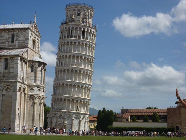 Fotografía: Osvaldo Valenzuela- Italia- Pisa
