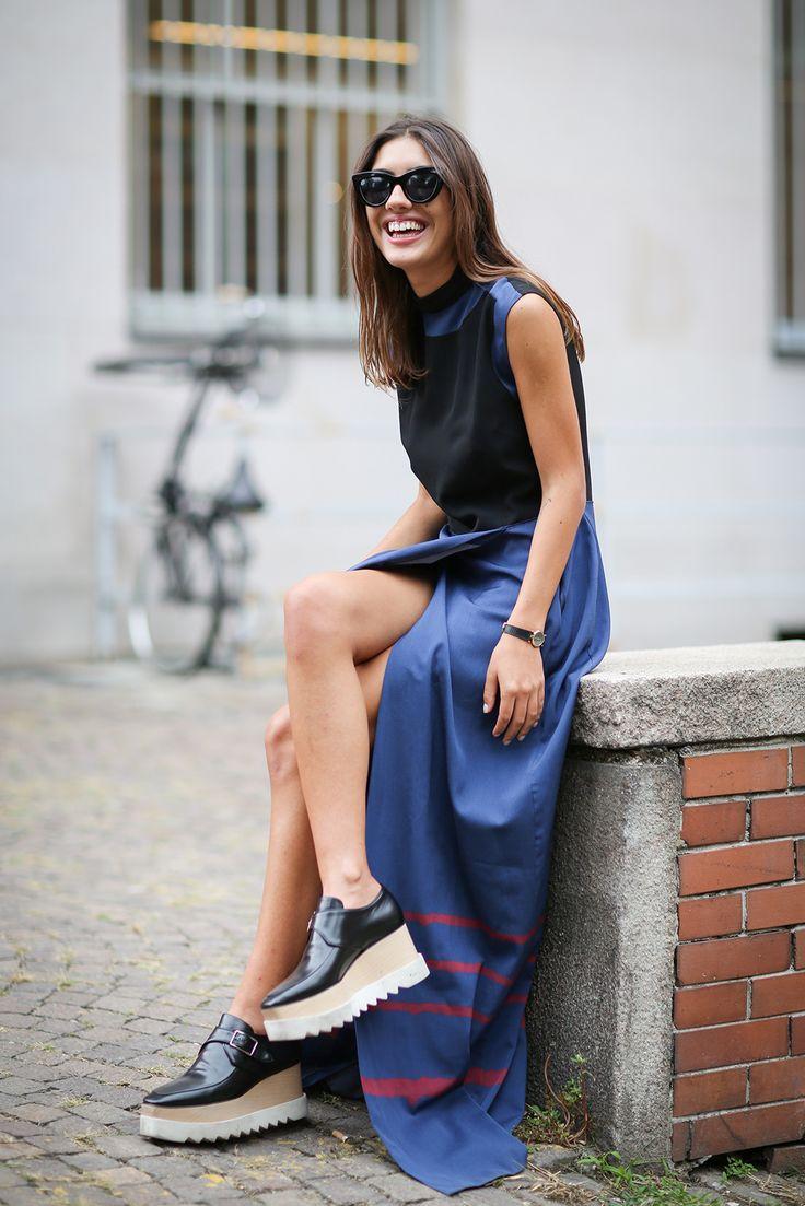 Elegant Italian Street Style  A Culture Of Bella Figura  Fashion