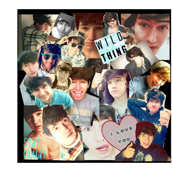 o2l collage | An art collage from May 2013