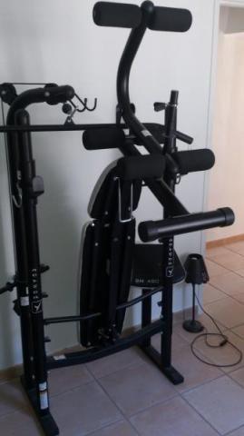 Appareil de Musculation et Accessoire:  ►http://www.topannonces.fr/annonce-equipement-de-sport-v45575705.html