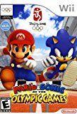#9: SEGA Mario & Sonic at the Olympic Games Wii - Juego (Wii)  https://www.amazon.es/SEGA-Mario-Sonic-Olympic-Games/dp/B000OZ52YU/ref=pd_zg_rss_ts_v_911519031_9 #wiiespaña  #videojuegos  #juegoswii   SEGA Mario & Sonic at the Olympic Games Wii - Juego (Wii)de SegaPlataforma: Nintendo Wii(4)Cómpralo nuevo: EUR 29377 de 2ª mano y nuevo desde EUR 137 (Visita la lista Los más vendidos en Juegos para ver información precisa sobre la clasificación actual de este producto.)
