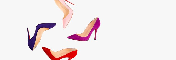 Product care - Chistian Louboutin Online Website