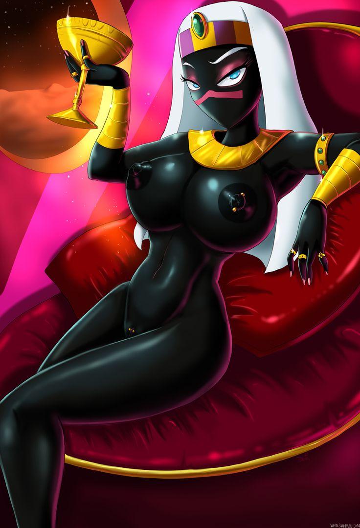 Queen Tyr Ahnee Porn Games porn videos