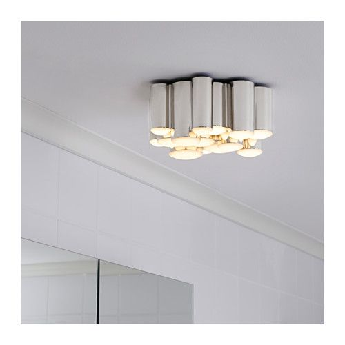 17 meilleures id es propos de led plafond sur pinterest luminaire plafond - Ikea luminaire plafond ...