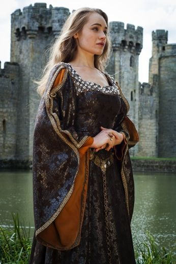 Medieval Set 3 | Richard Jenkins Photography