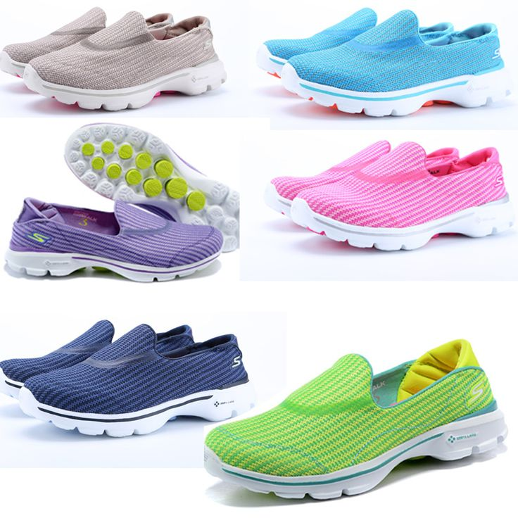 Find More Walking Shoes Information about 2015 SKECHERS Go Walk 3 Running Shoes Ultralight Sneakers Peas shoes Women's Summer sports Shoes Carrefour Walking shoes,High Quality shoe stool,China shoes chi Suppliers, Cheap shoe grind from customized jersey world on Aliexpress.com