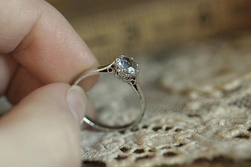 Wedding Ring Simple 10 Epic Simple diamond rings pinterest