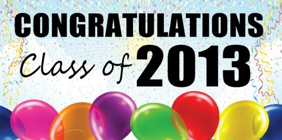 Best Graduation Party Images On Pinterest Grad Parties - Graduation banner template