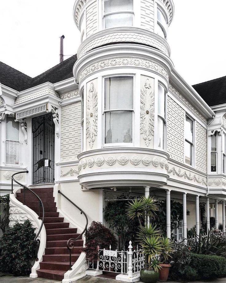 Houses of San Francisco 64 best San