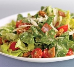 Free Recipes | Symply Too Good to be True - Symply Too Good. Deliciously low fat Caesar Salad