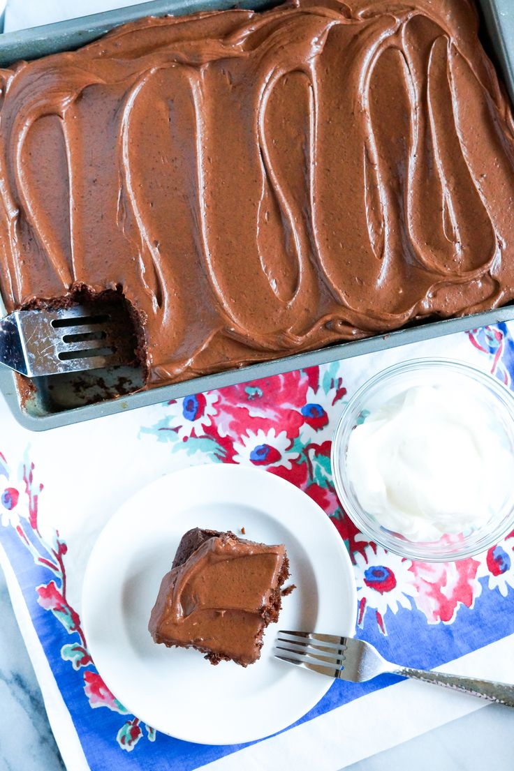 How to Bake with Greek Yogurt from @bakeat350