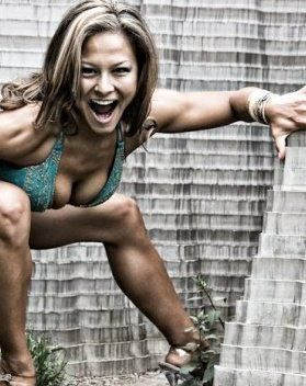 Catherine Tanaka - A4A #PersonalTrainer & #Fitness #Competitor