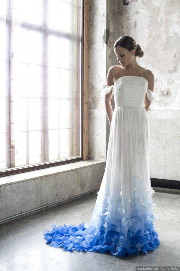 55 Wedding De Robes Touches Des Mariée Avec CouleurClothes iXPkuOZT