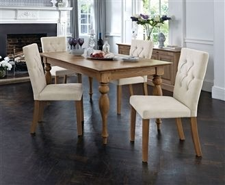 Buy Clifton Extending Dining Table from the Next UK online shop
