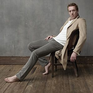 season 3 now on dutch television.. Homeland. Damian Lewis, the Dark Heart of Homeland