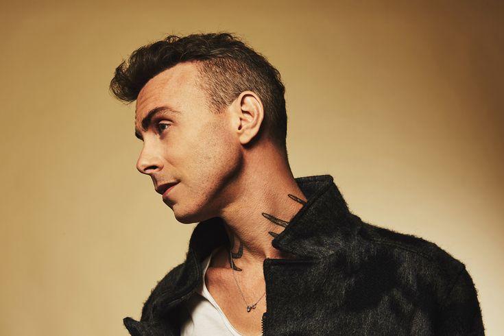 The israelian Star Asaf Avidan will perform at Musikmesse Festival in Batschkapp on 13 April.