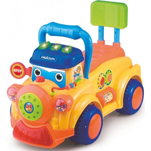 Vehicule Vesele marca Baby Mix