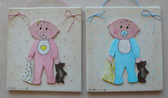 Nursery Bedroom Sign Plaque  Hello Baby /Girl /Boy/Princess /king/Pink Light Blue/Towel/ Personalised Baby gift/teddy bear toy/  pacifier