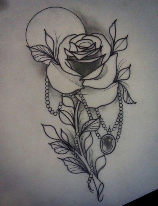 Tatto Crazy Art Ideas: Flower Tattoos, Tattoos, Tattoo