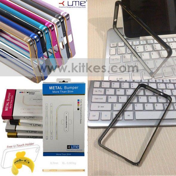Ume Metal Bumper Case Asus Zenfone C - Rp 120.000 - kitkes.com