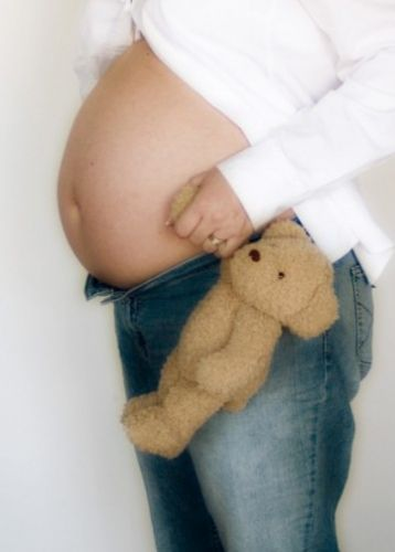 Photo femme enceinte Enceinte