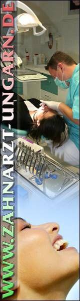 Zahnbehandlungen in Ungarn, Zahnärzte in Ungarn