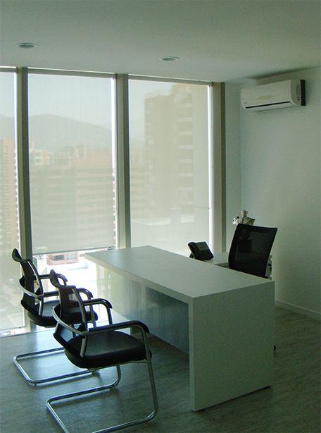Oficina de consulta de la clínica de cirugía plástica Cirplast.