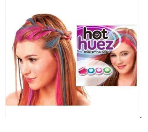 Best Hair Chalk Images On Pinterest Chalked Hair Colour - Hair colour chalk