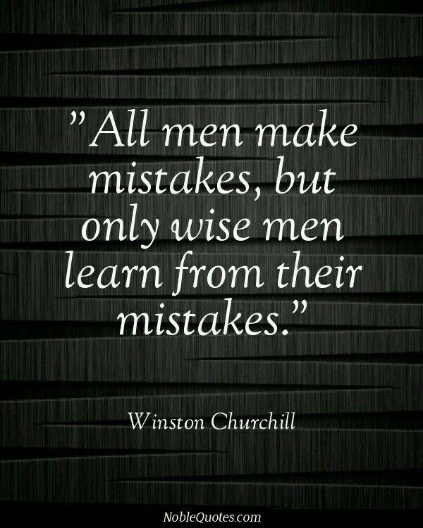 Winston Churchill                                                                                                                                                     More