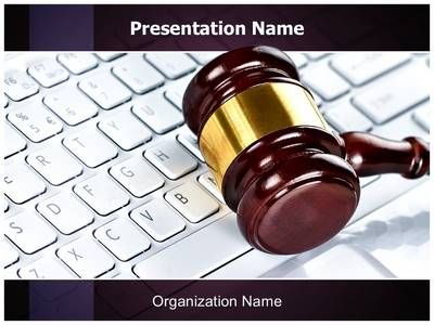 37 best legal powerpoint presentation templates images on download editabletemplatess premium and cost effective cyber law consulting editable powerpoint toneelgroepblik Images