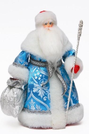 Дед Мороз, Ded Moroz, Russian Santa Claus :-)