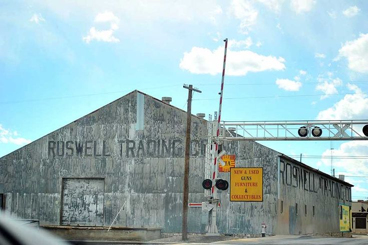 17 Best Images About Roswell New Mexico On Pinterest