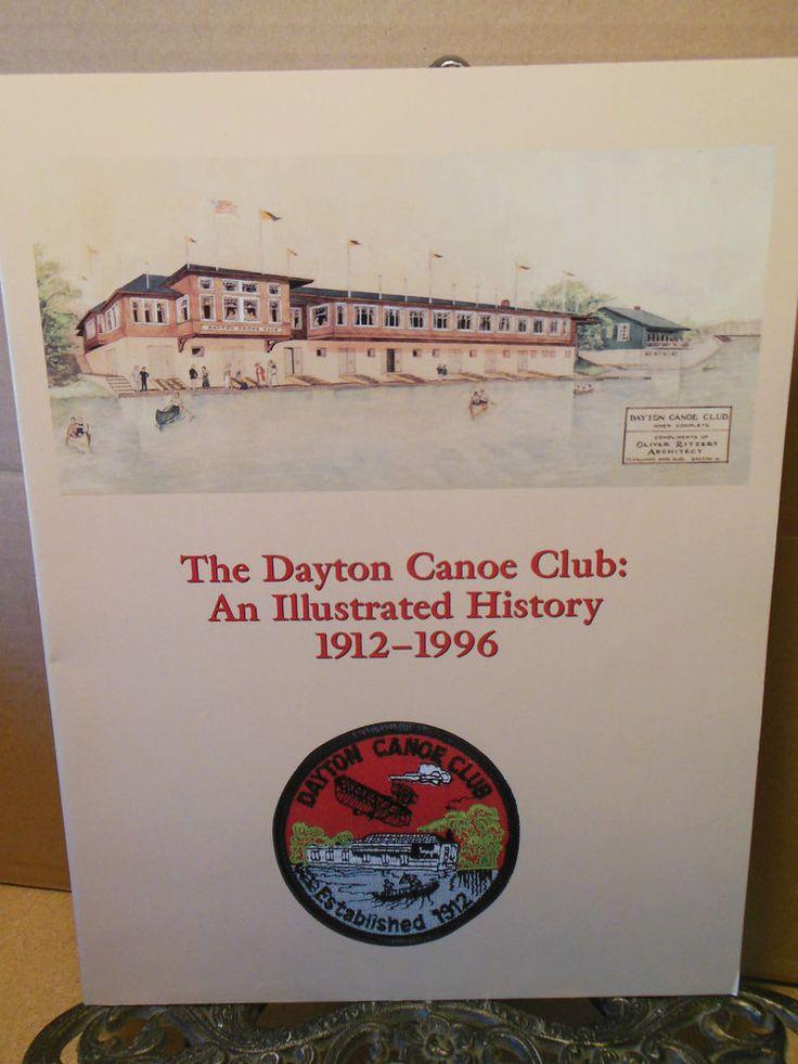 The dayton canoe club essay