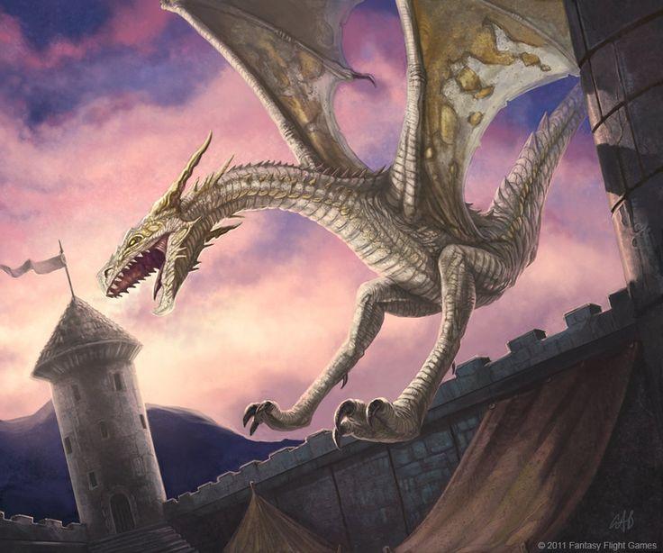G drak a dara z roku 2011