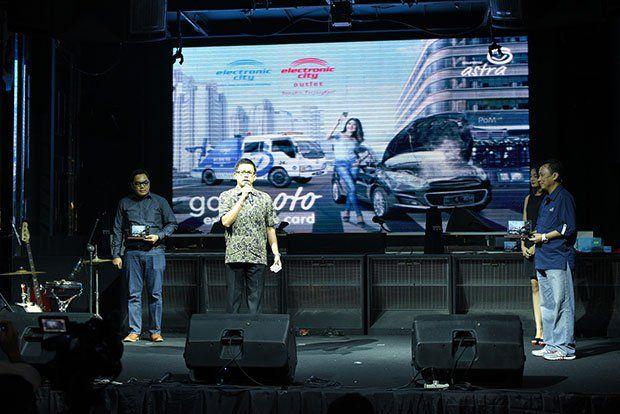 JAKARTA - Setelah sukses menggelar Garda Oto Holiday Campaign di tahun 2014, Asuransi Astra kembali menghelat acara yang sama untuk menyambut musim mudik lebaran 2015.