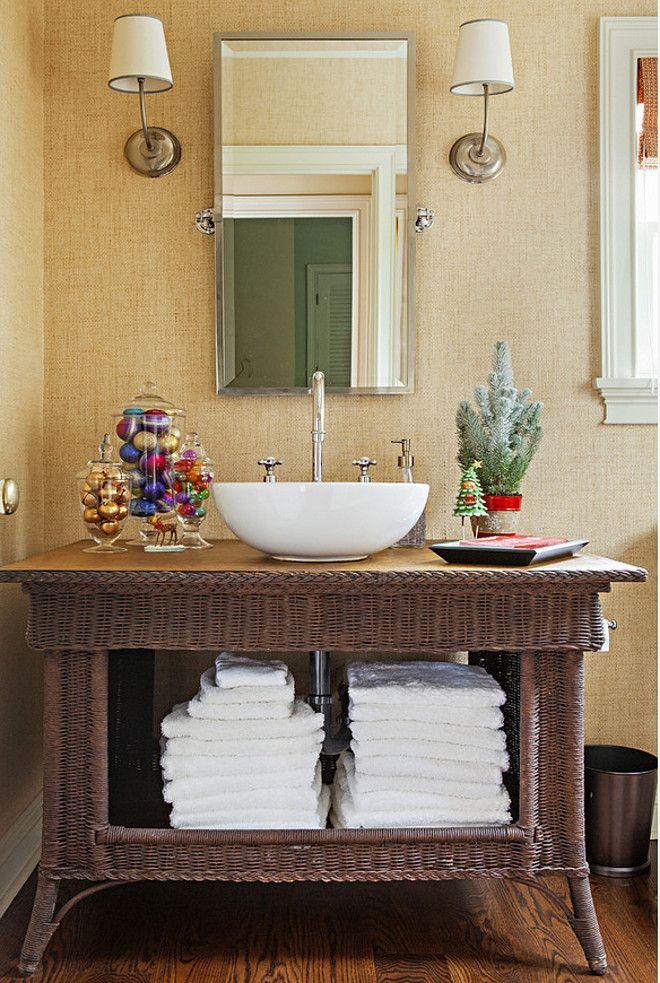 Top 35 Christmas Bathroom Decoration Ideas Christmas Celebrations