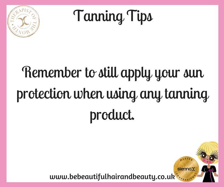 Summer Tanning Tip #11