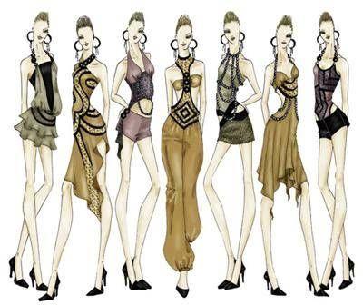 fashion design drawings sketch fashion fashion sketchbook sketchbook ideas fashion design portfolios drawing fashion sketch fashion illustrations
