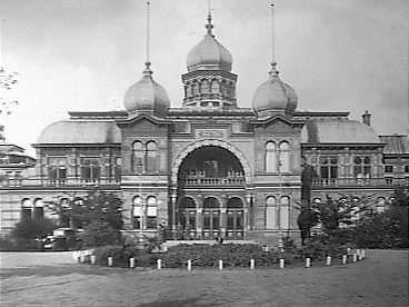 Haagsche Dierentuin 1928