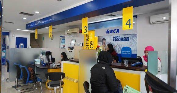Jam Kerja Bank Bca Jam Istirahat Bank Bca Hari Biasa Bank Bca Yg Buka Hari Sabtu Di Bekasi Cikarang Bogor Jogja Temanggung Perbankan Jam Istirahat Solo